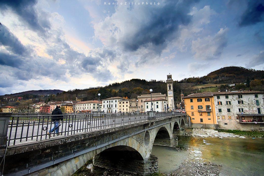 Santa Sofia foto di Renzo Zilio
