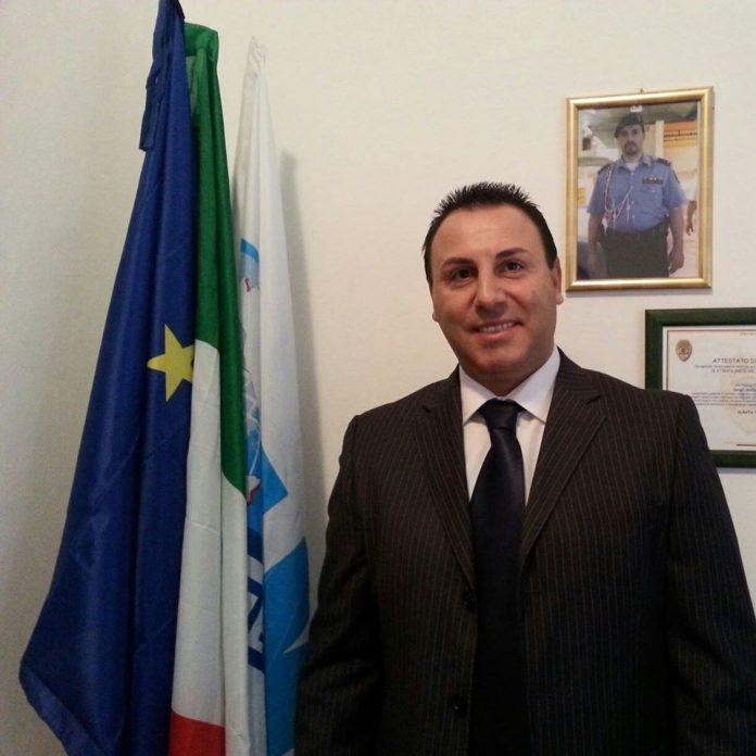 Filippo Lo Giudice Ugl Forlì