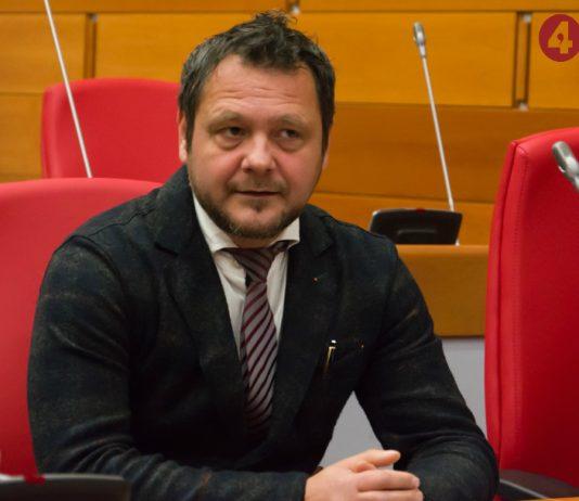 Lega Nord Massimiliano Pompignoli