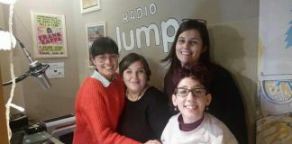 don pippo a radio jump