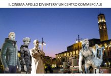 Cinema Apollo di Forli