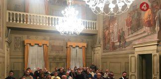 Convegno Sala Randi