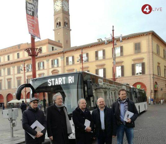 Davide-Drei-e-Bus