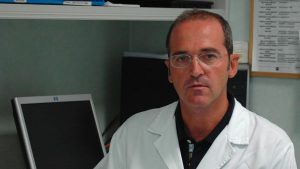 Dott Andrea Fabbri Medicina D'Urgenza Forlì