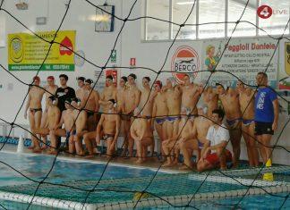 waterpolo-Rari-nantes-Forli