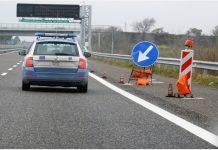 polizia_autostrada