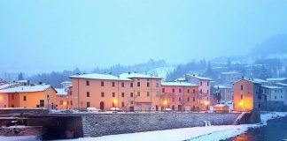 Rocca San Casciano foto di Daniela Frassineti