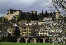 panoramica-borgo Castrocaro