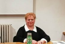 Laura-Stradaroli candidata sindaco