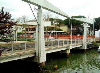 Ponte di Cesenatico