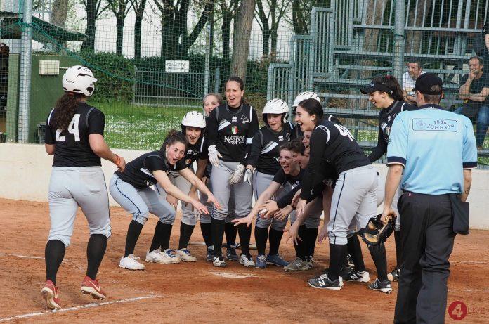 aldrete-Softball