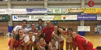 Volley-Flamigni-Kelematica-Forli