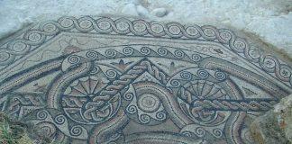 Mosaico-villa-di-Teodorico-Galeata