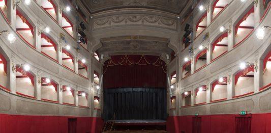 Teatro Dragoni, Meldola