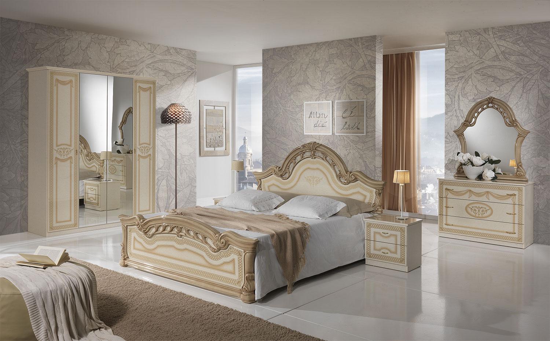 Come scegliere lo stile moderno per la camera da letto « 4live.it