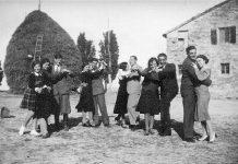 festa di campagna romagna ballo