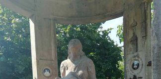La Pieta di Roberto De Cupis
