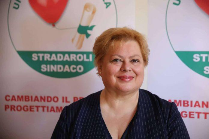 Laura-Stradaroli lista un sogno per meldola
