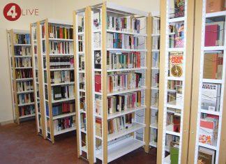 Biblioteca-libri-libro