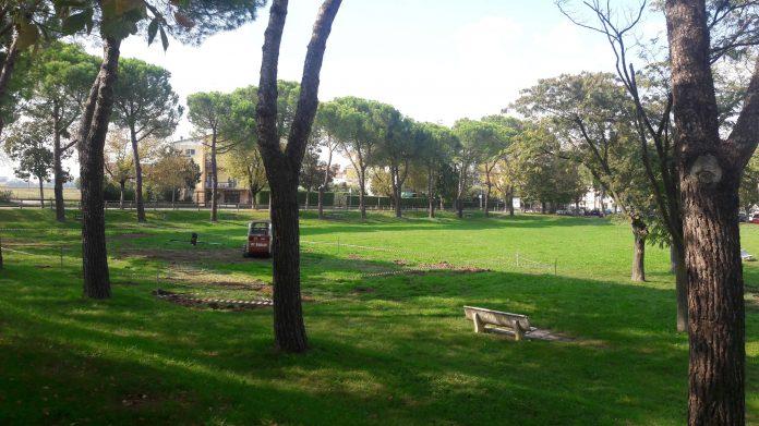 area-verde-romiti