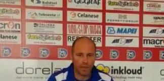 Nicola-Campedelli Forlì Calcio