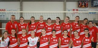 Volley Flamigni