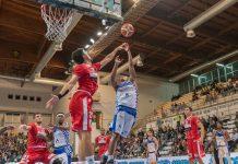 Basket Roseto-Forli