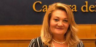 Simona Vietina Forza Italia