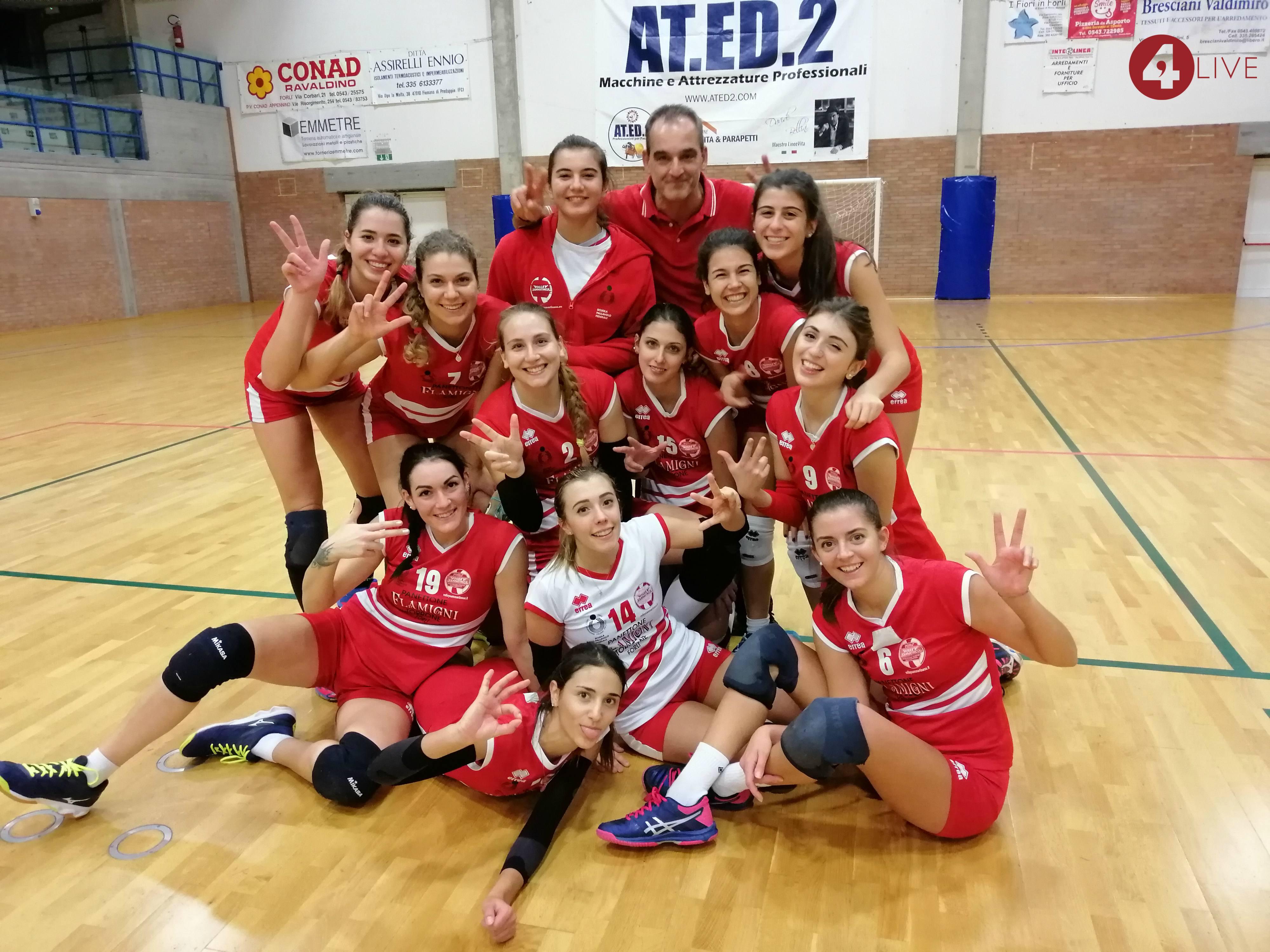 Flamigni-Kelematica-Volley