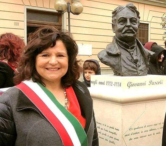 Luciana Garbuglia