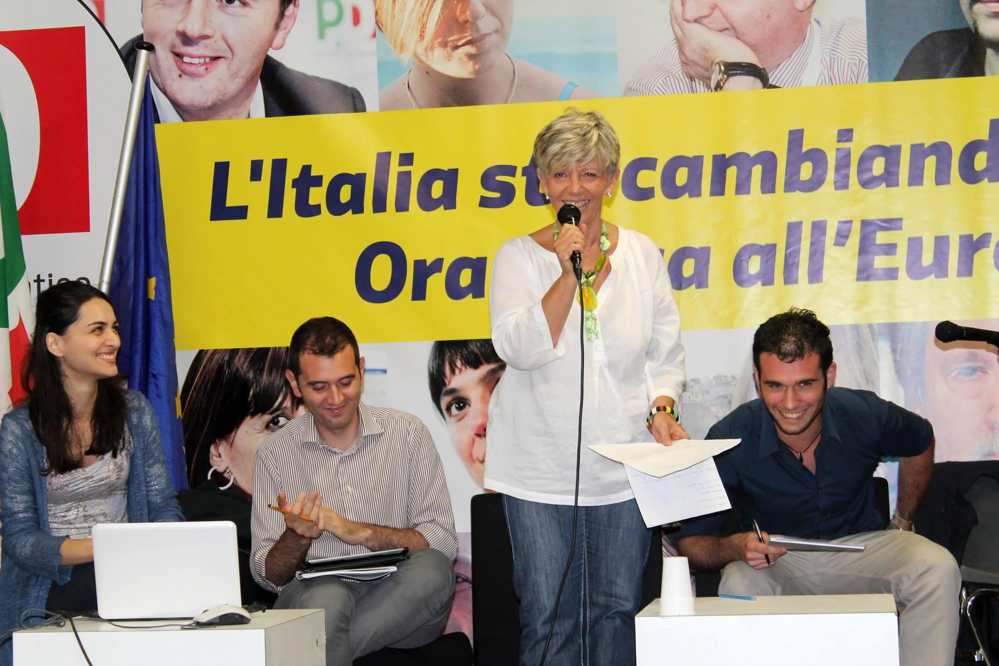 Loretta-Fiorentini PD