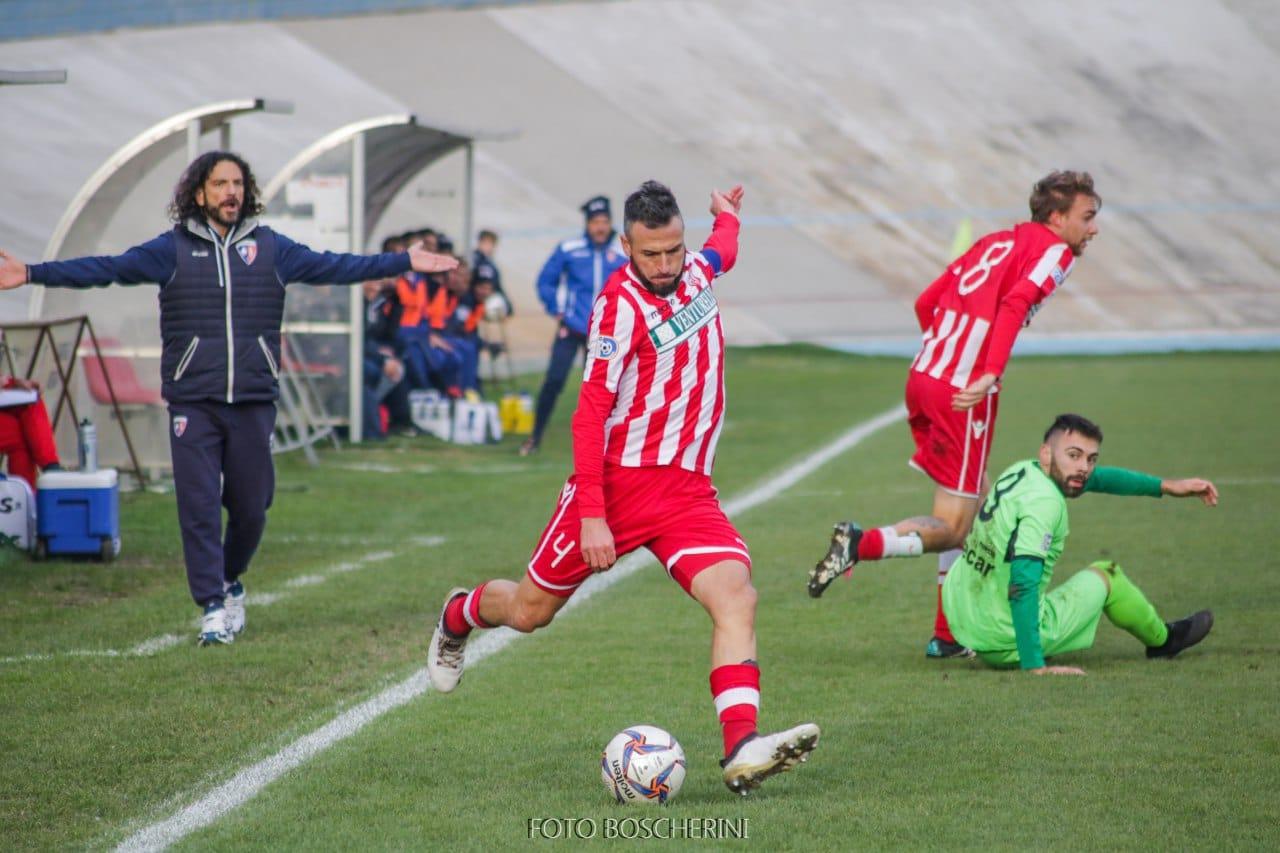 Forli-Calcio foto boscherini