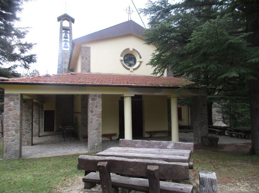 Casa SantAgostino nel Parco delle Foreste Casentinesi