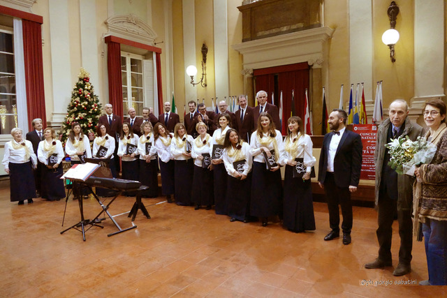 coro città di forlì