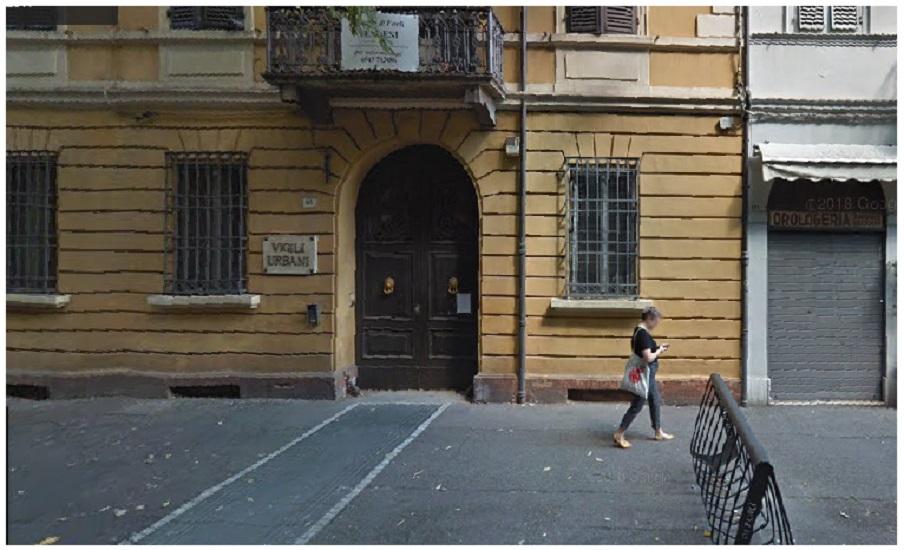 ex-sede-vigili-urbani Palazzo Rivalta