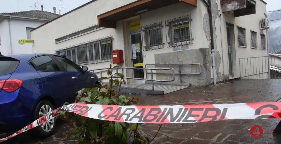 Ufficio-Postale-Civitella-rapina