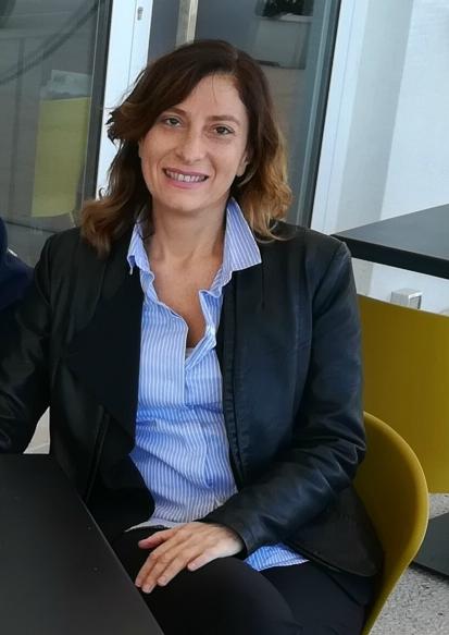 Milena Garavini