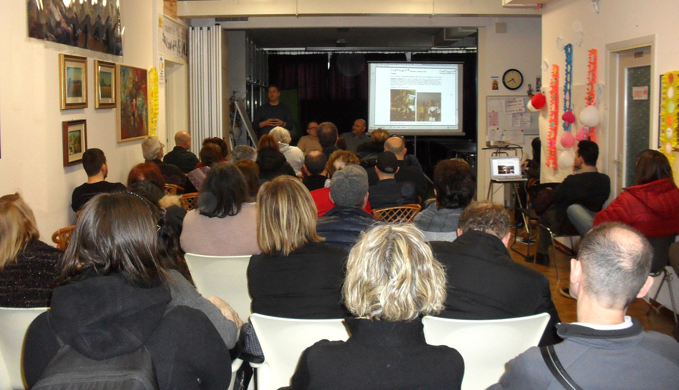 Fumettoteca-Alessandro-Callegati-Calle-Inaugurazione