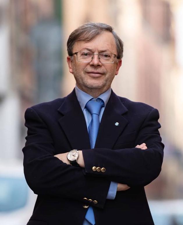 Renato Cappelli lista Rinnovamento Meldolese