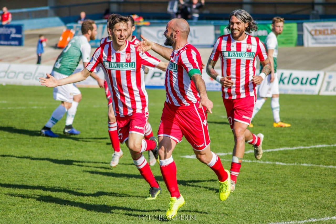 Forlì-Calcio-Ivan-Graziani