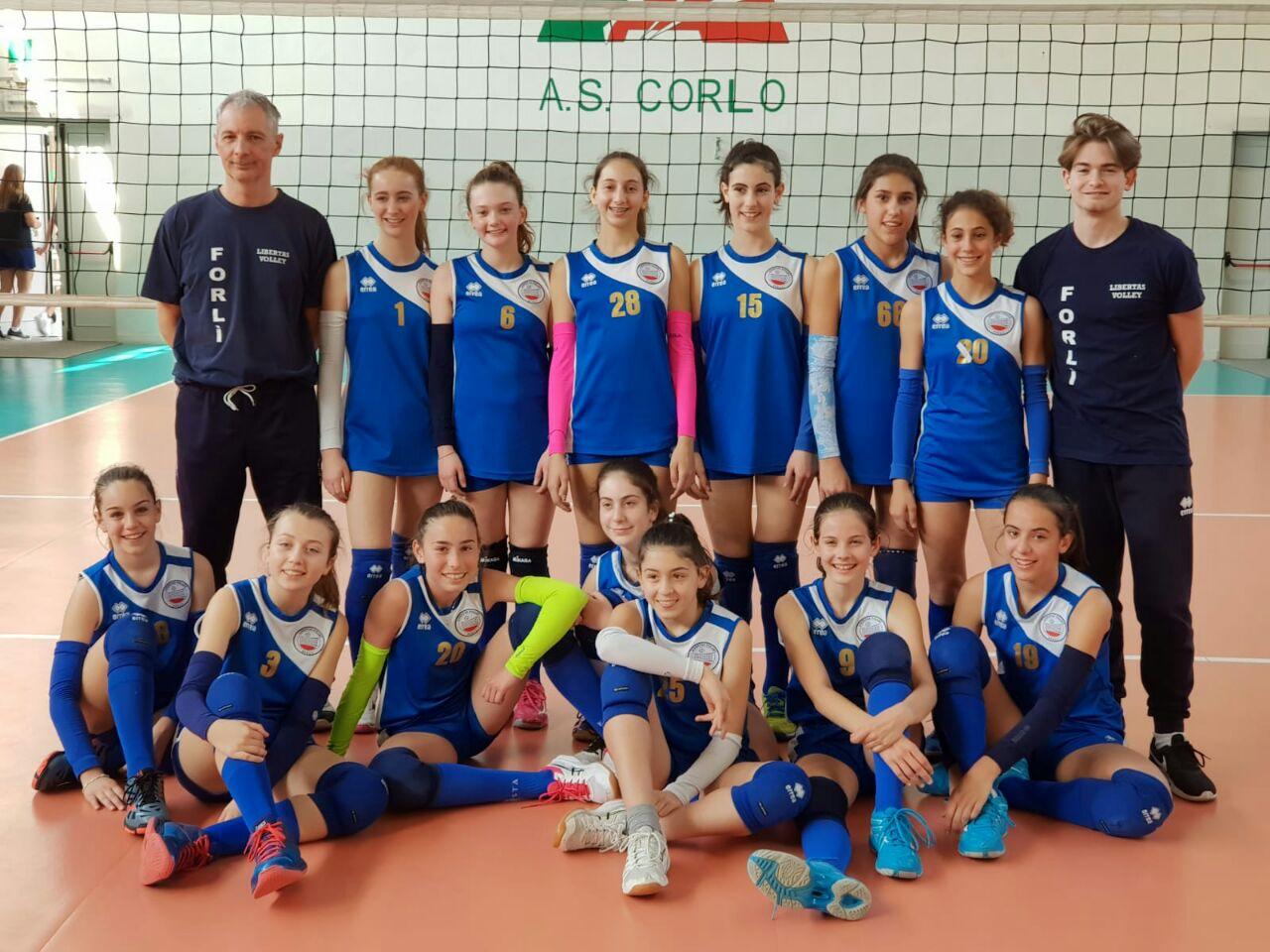 Libertas-Volley-Under-13
