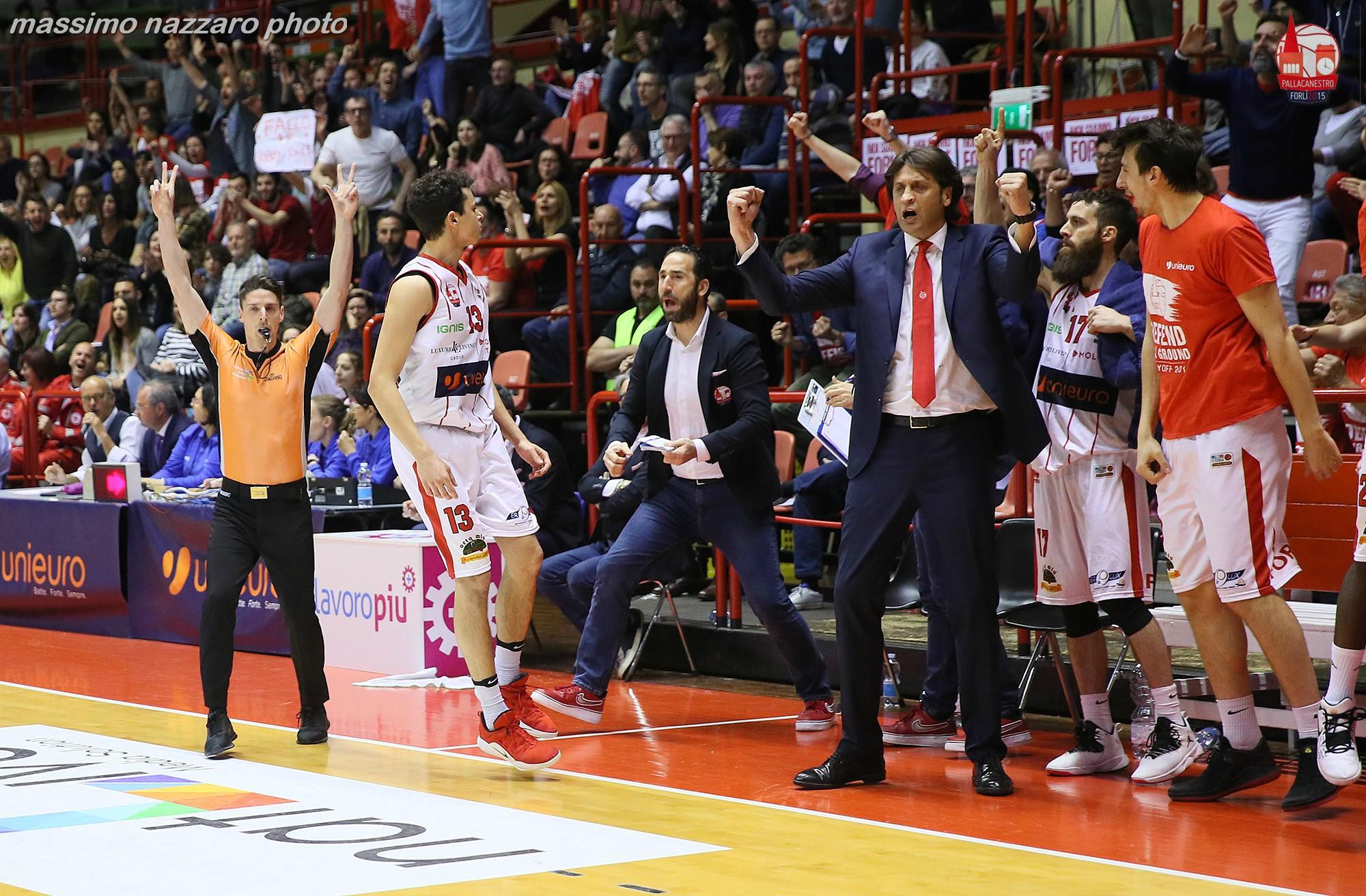 Basket-Forlì-Rieti-Gara3