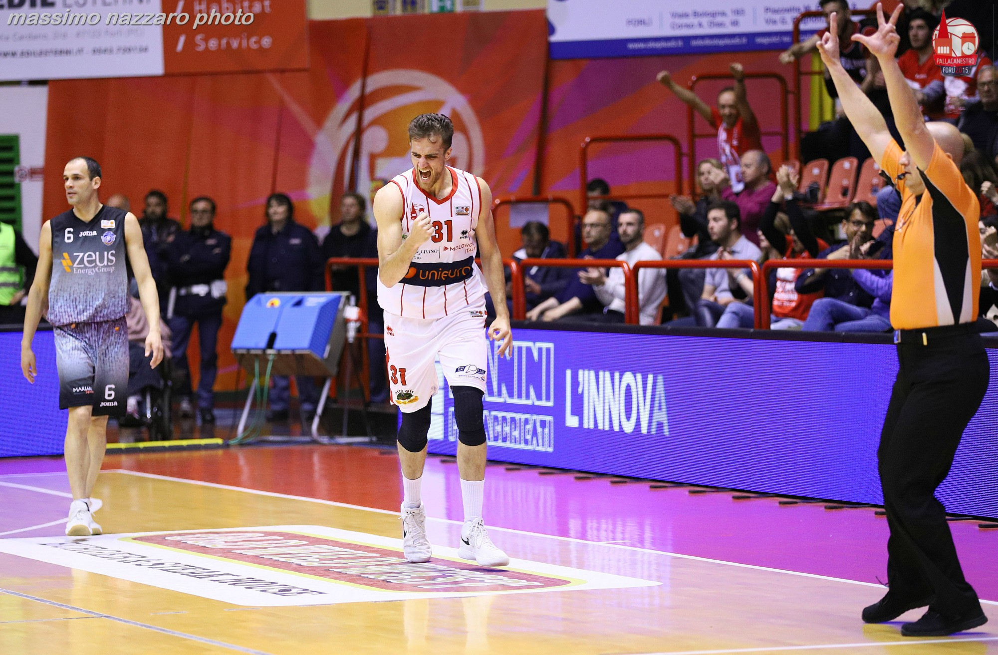 Basket-Forlì-Rieti-Gara4