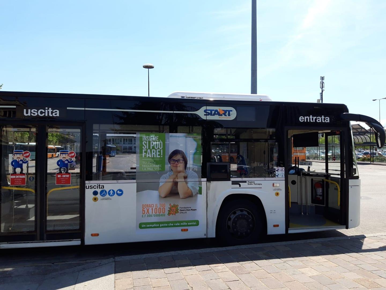 Start Romagna autobus