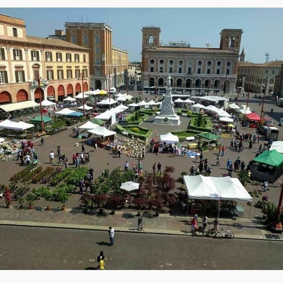 Forlì-in-fiore