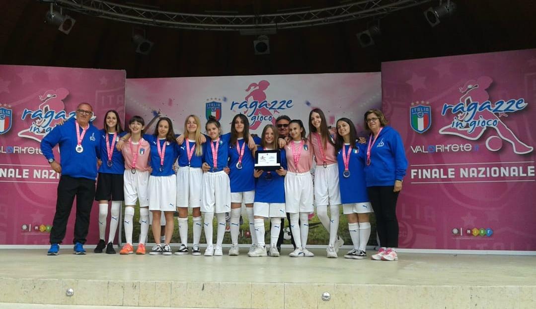Calcio-a5-femminile-Forlì