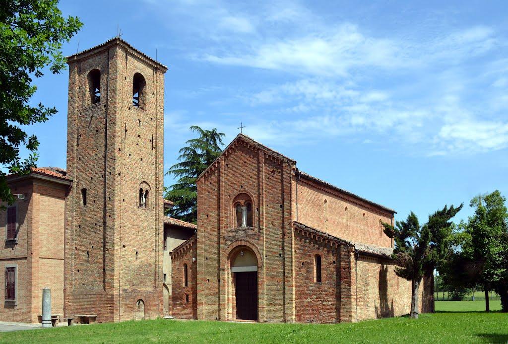 Pieve di Santa Maria in Acquedotto