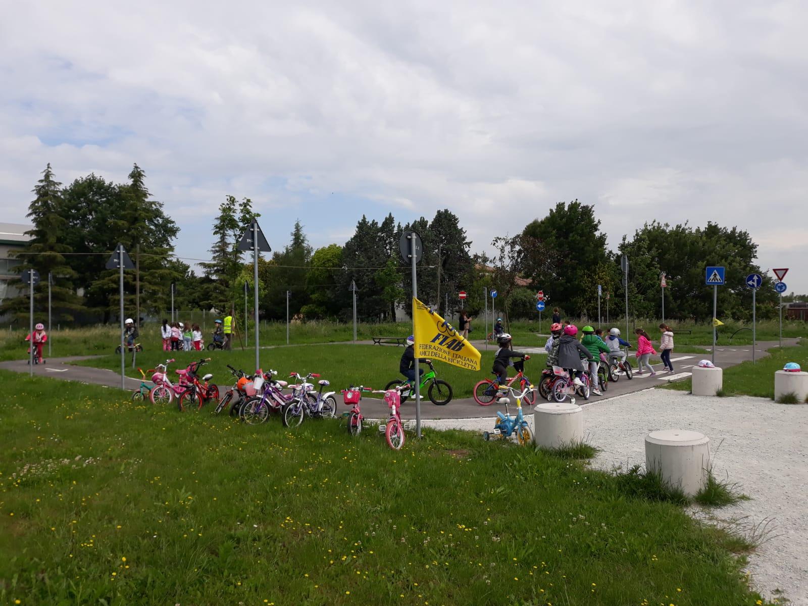 Fiab-bimbi-bici