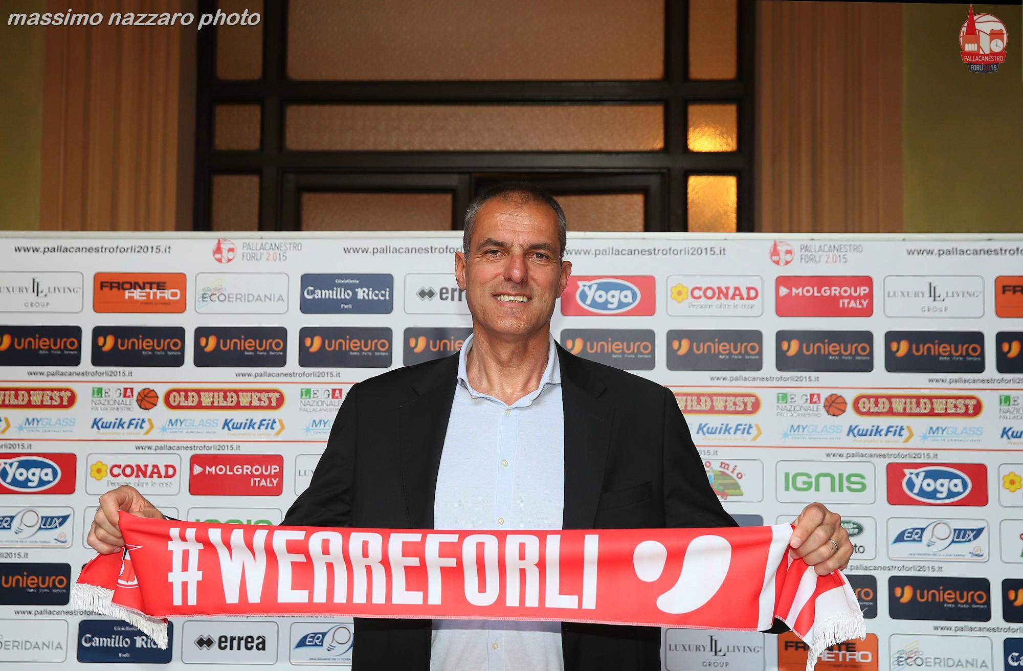 Basket-Forlì-Sandro-Dell'Agnello
