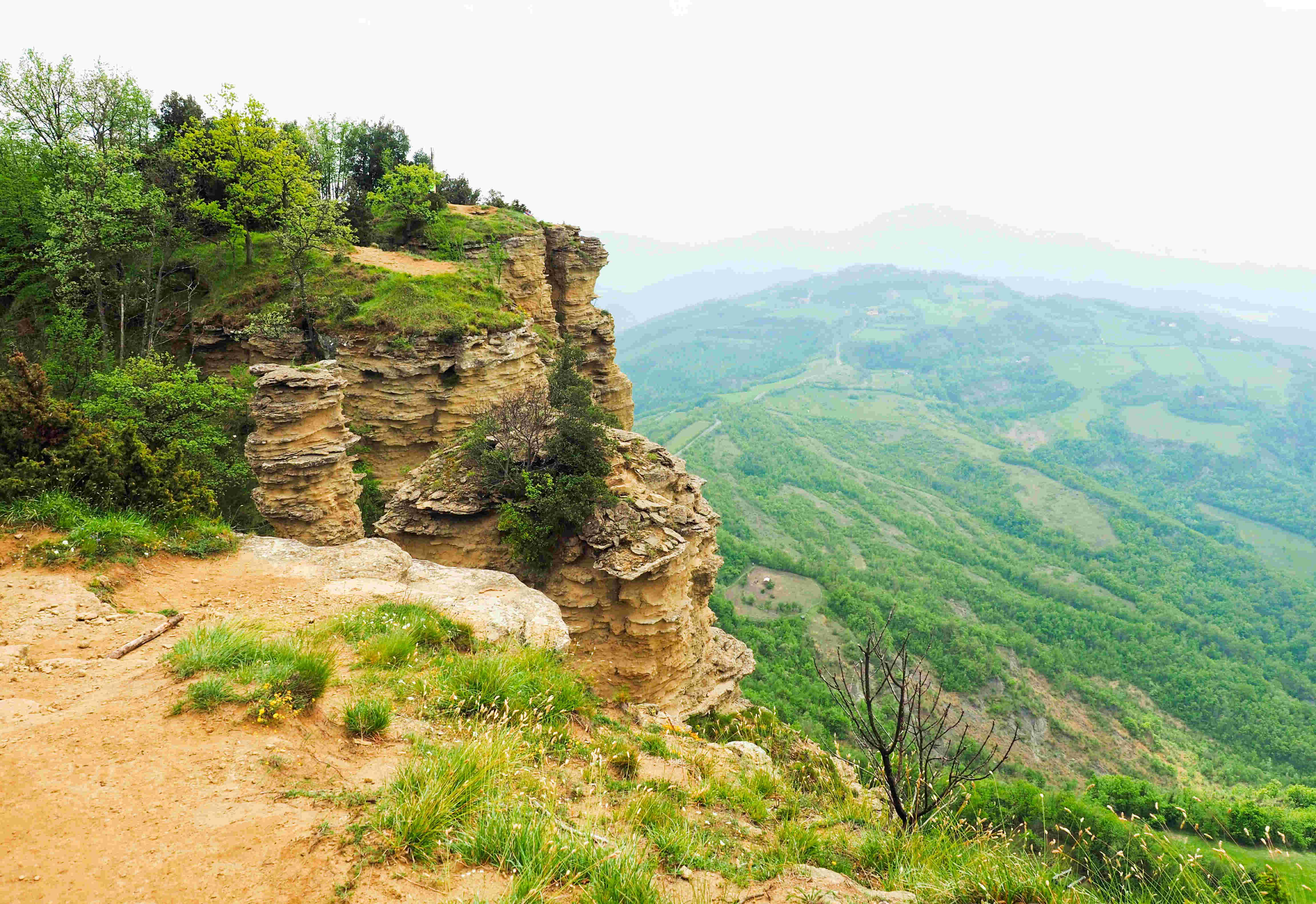 Cima-del-Monte-Adone paesaggi